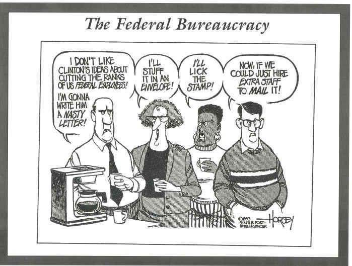 Getting Civil about Civil Service Reform