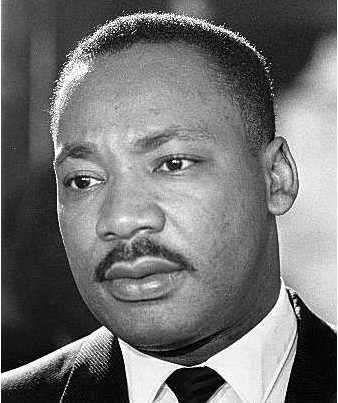 term papers on martin luther king jr