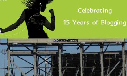 Smart City Memphis: Celebrating 15 Years of Blogging