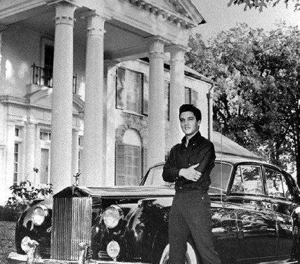 Graceland Reopening Sparks Memories Of Elvis