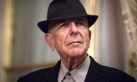 In Tribute To Steve Montgomery With Help From Leonard Cohen