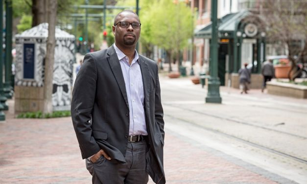 The Promise Of The Paul Young Era For Downtown Memphis Commission