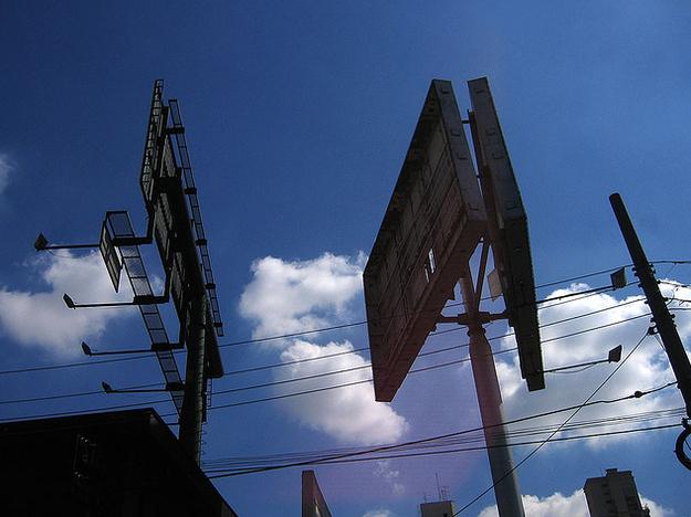 Memphis' ubiquitous billboards