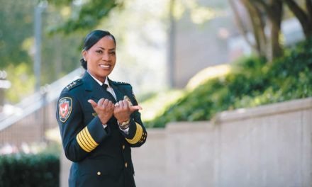 A Historic Appointment As Memphis Police Chief Comes With Historic Opportunities