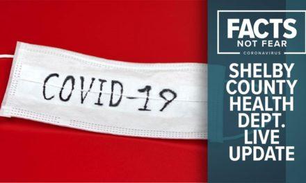 Grades For COVID-19 Leaders: Week Three