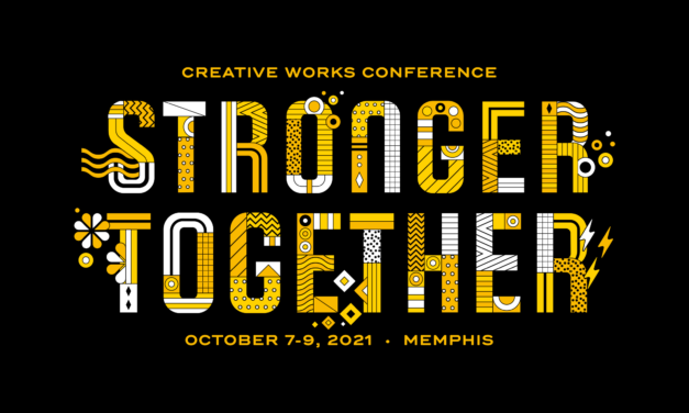 Creative Works Conference: National Reach, Crucial Impact For Memphis
