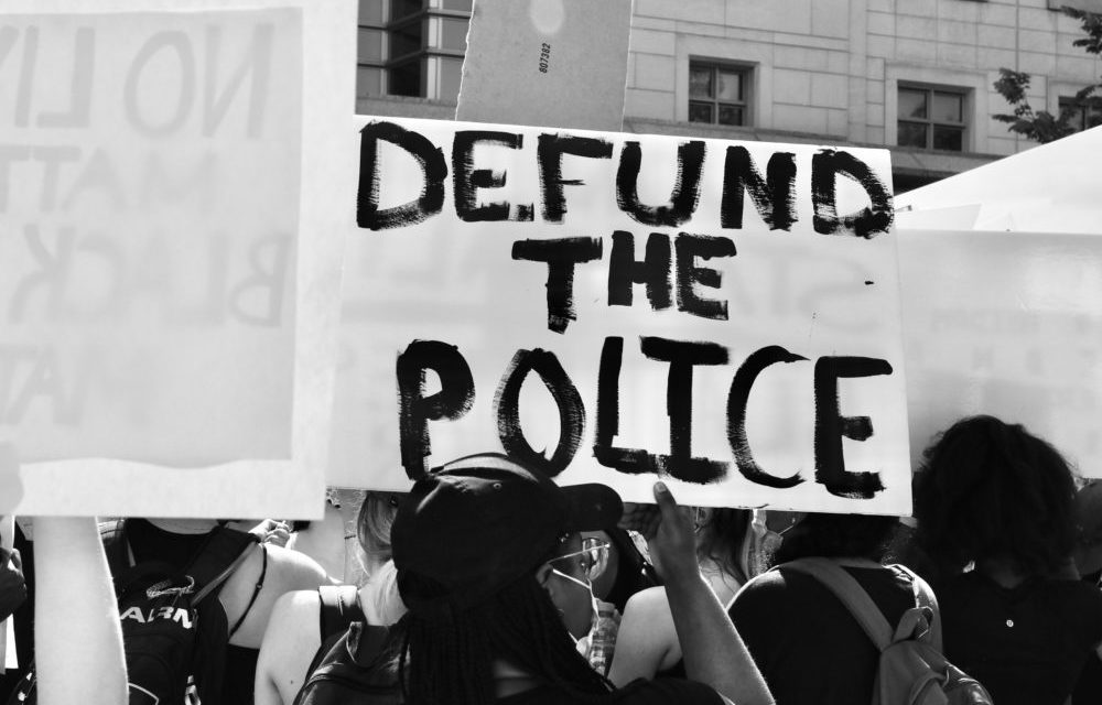 The Fiscal Case For Defunding The Police