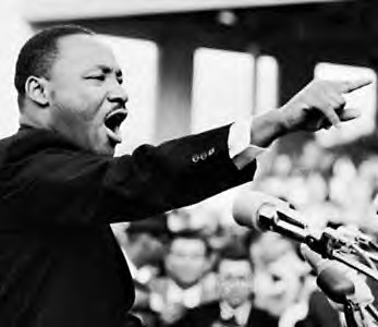 Finding Lessons From Dr. King's Life