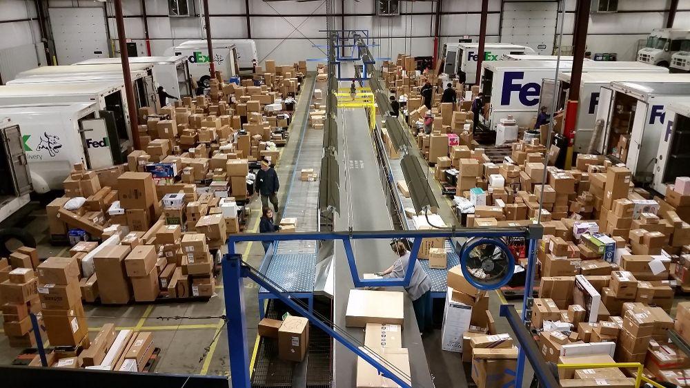 MLK50: $7,000 FedEx Fine For Hazards Already Proven Fatal