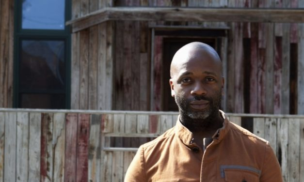 Theaster Gates And Tom Lee Park: Makings Of A Memphis Arts Masterpiece