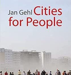Jan Gehl: A Life Of Designing Cities For People And Vibrant Public Spaces