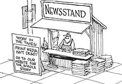 journalism 3