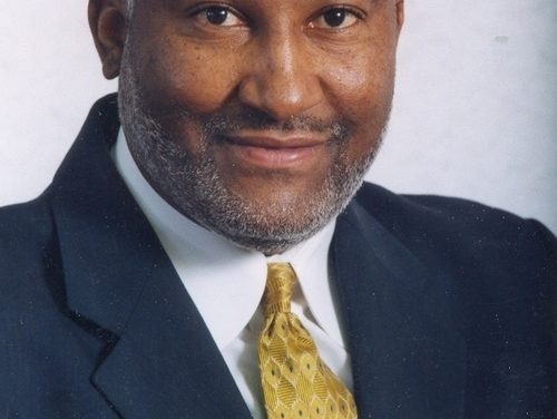 Melvin Jones, Agent of Change, Dies at 65
