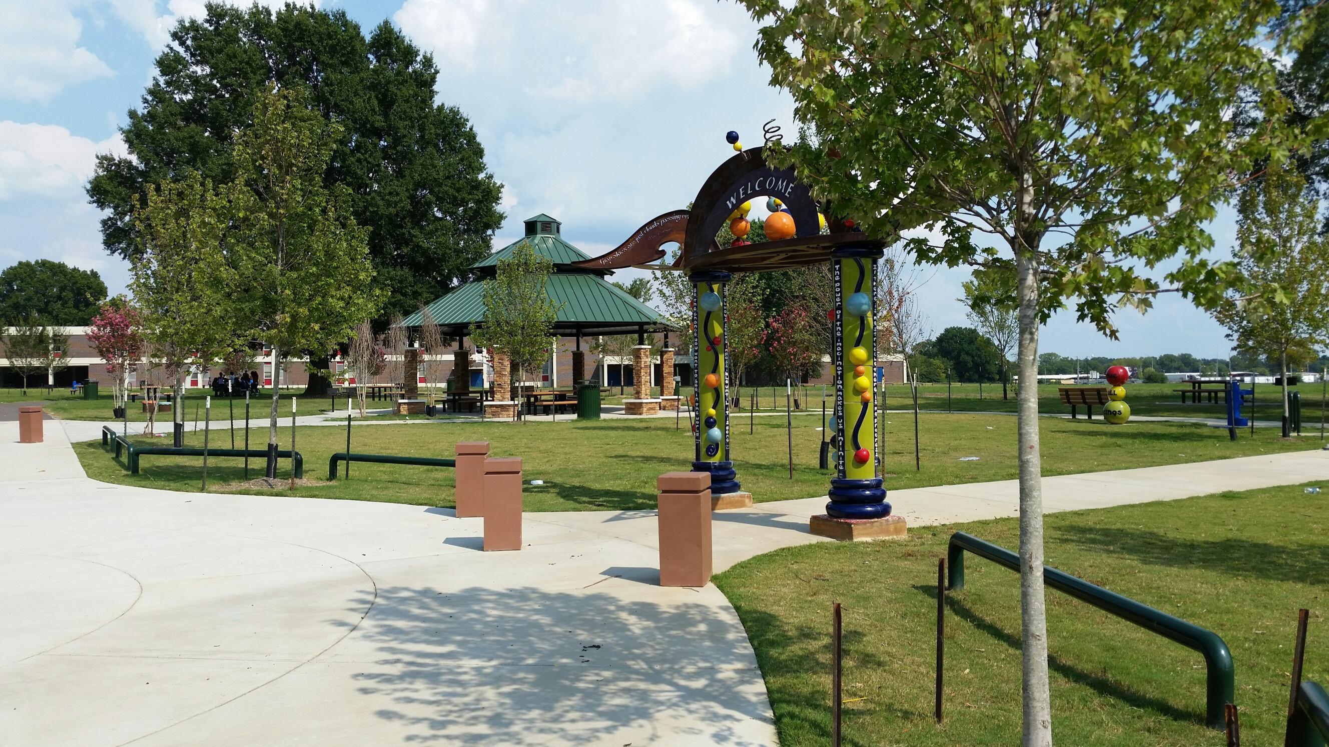 Back To The Future: Memphis Park Commission