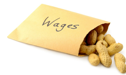 The Economic Injustice Built Into Memphis' Low Wage Jobs