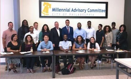 Young Leaders In Philadelphia Driving Police Reform Debate