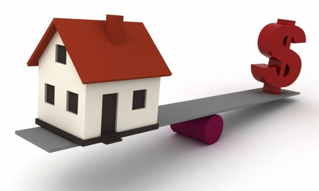 Property Values Increase 24.1%, According to Assessor's Reappraisal
