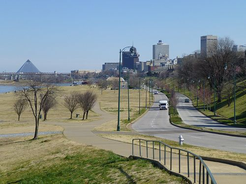 Making Riverside Drive About Memphis' Livability