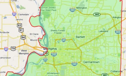 The Ins And Outs Of Shelby County Population Movement