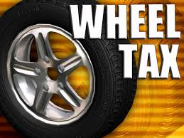 The Myths That Won't Die: Shelby County Wheel Tax