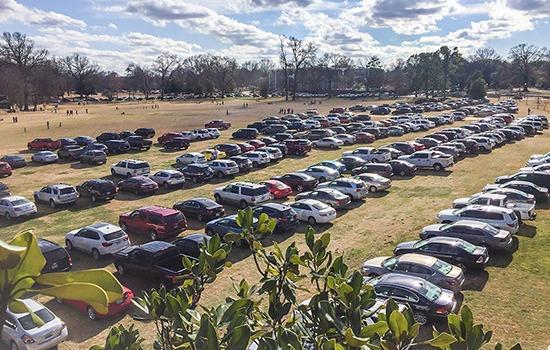 zoo parking 3